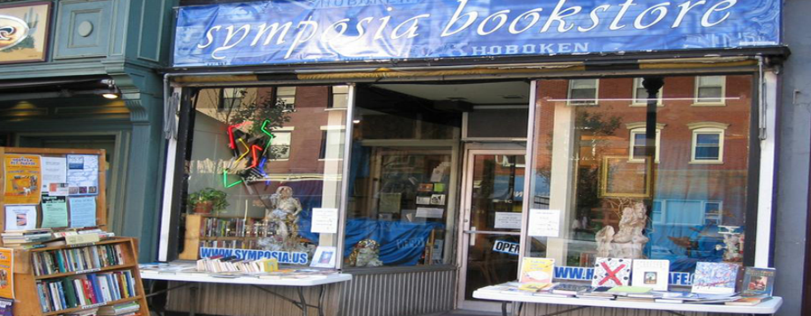 Symposia Community Bookstore, Inc